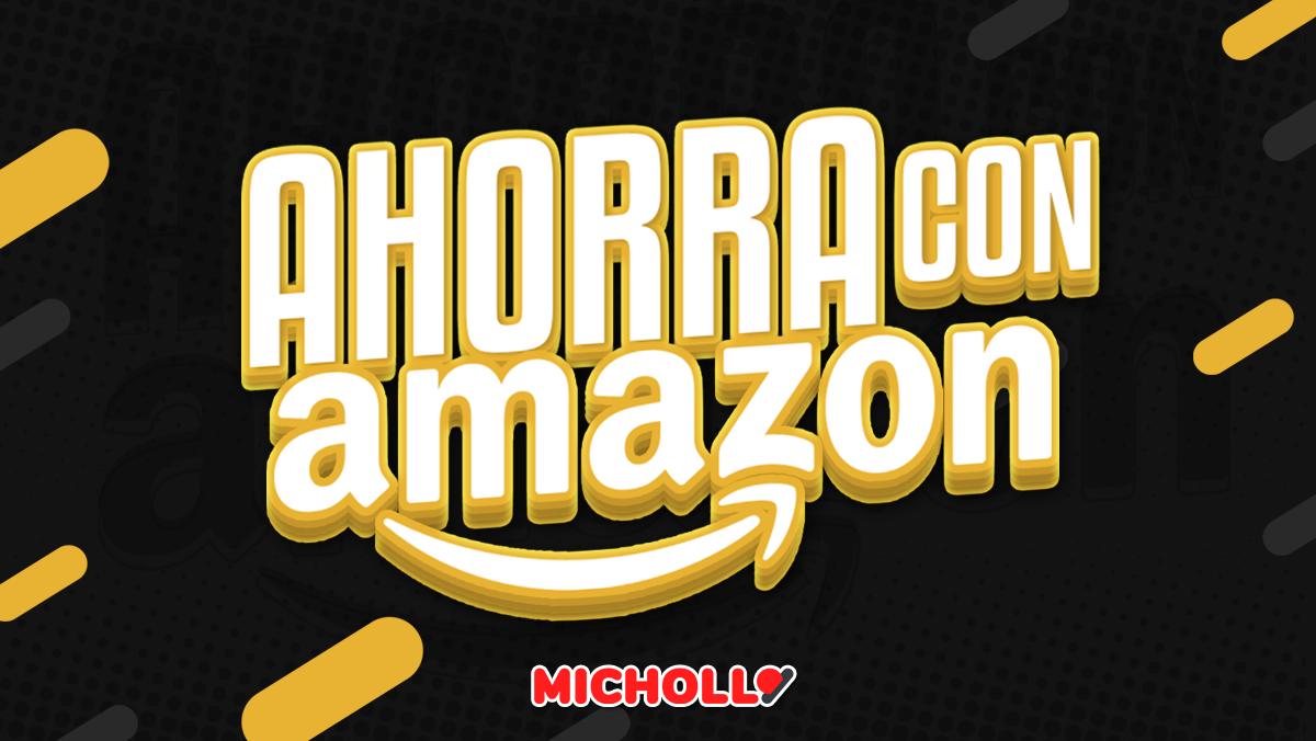 Ahorra 5€ por cada 25€ de compra en Selección de Amazon