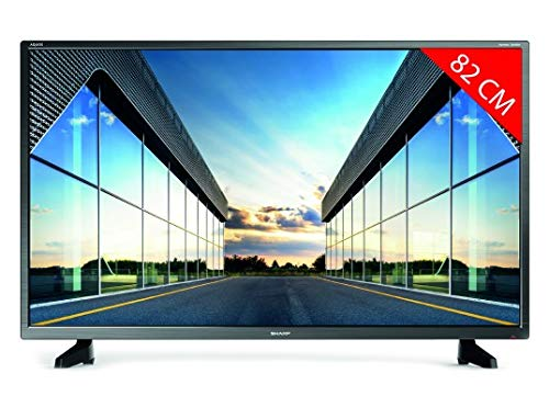 TV Sharp 32CB2E 32""
