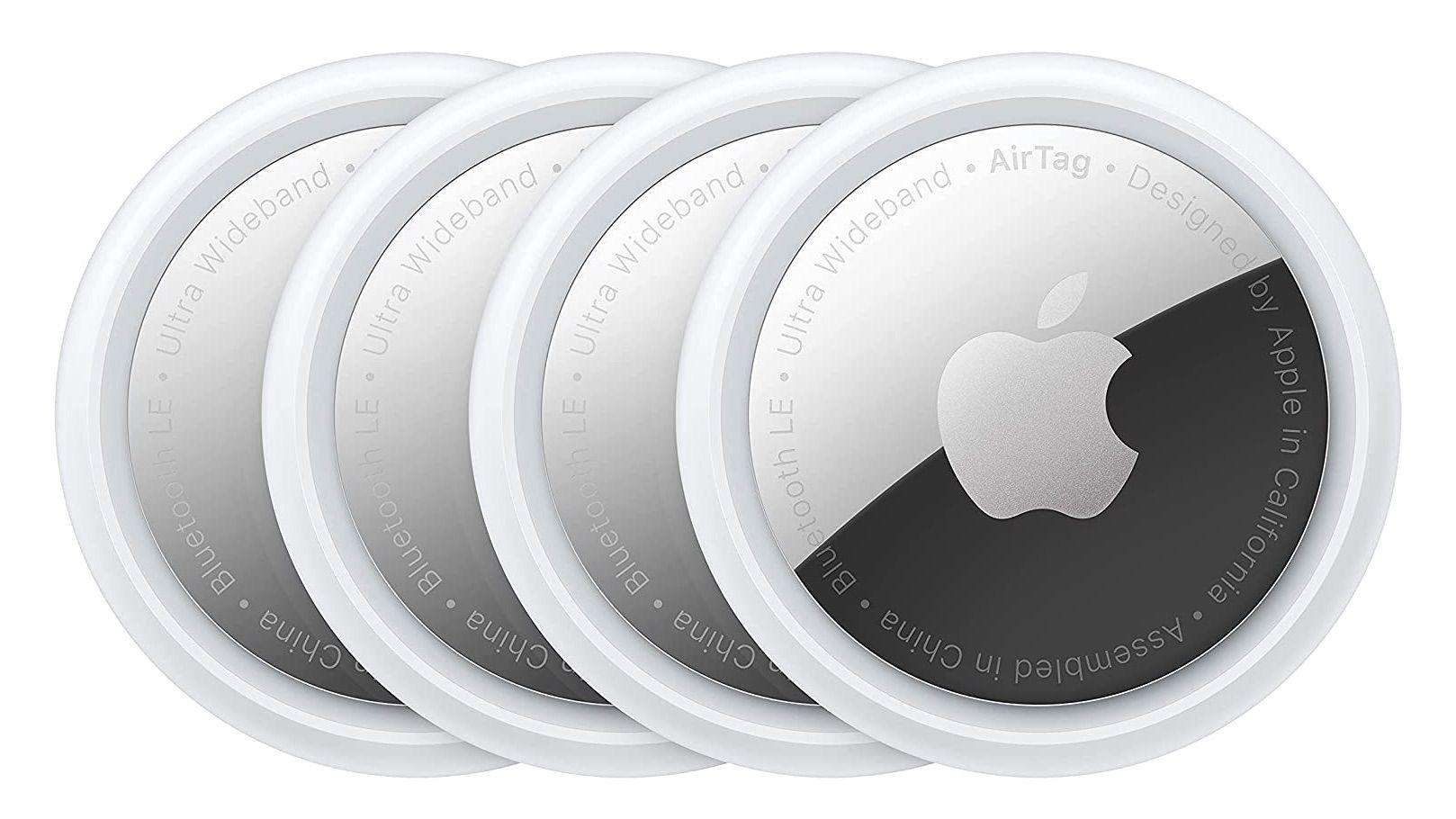 Apple Air Tag desde MediaMarkt + 4 meses de Apple Music GRATIS