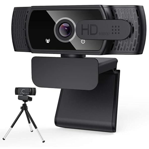 Camara web HD Xiaocai + tripode