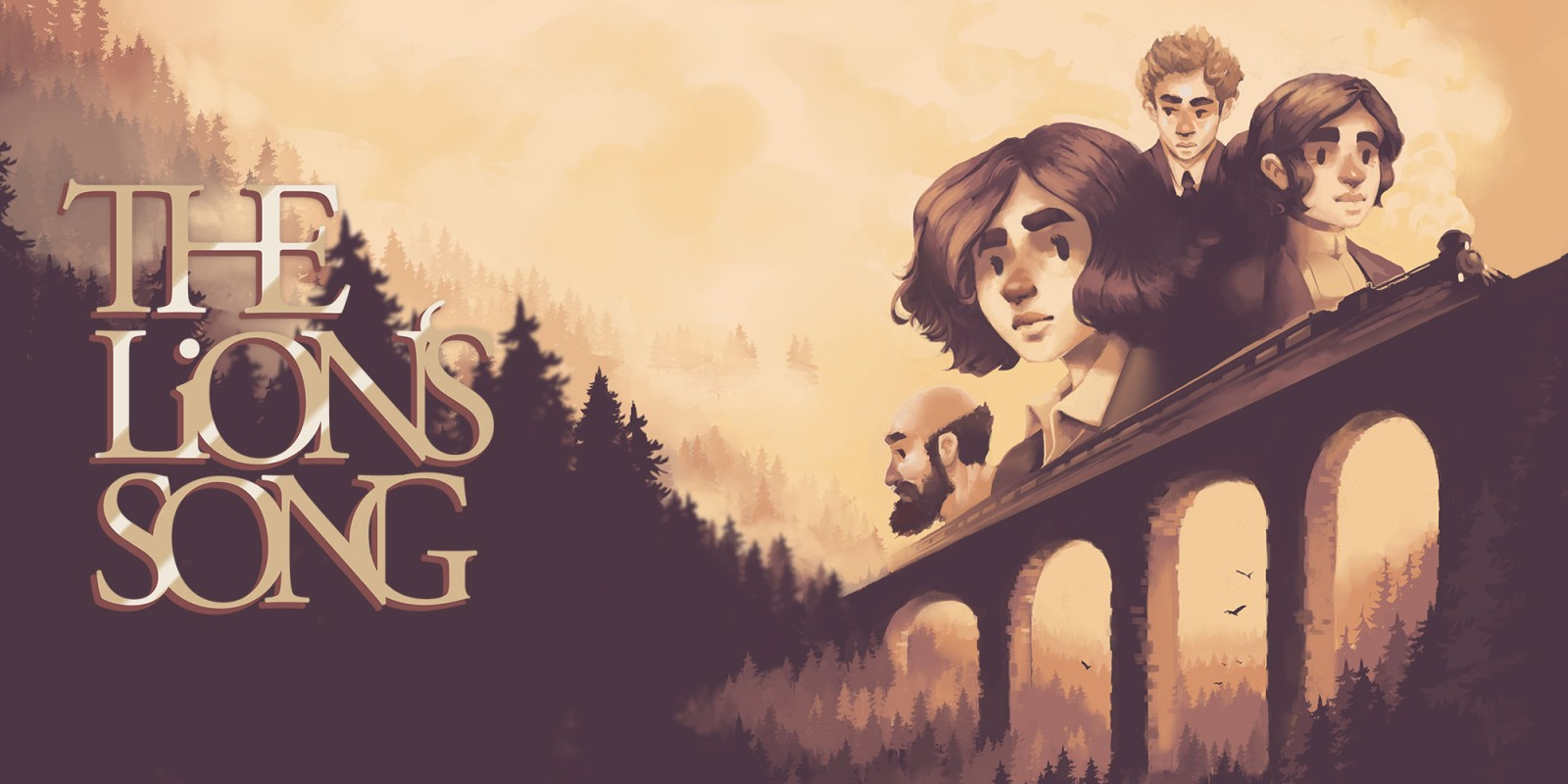 The Lion's Song en Epic Games