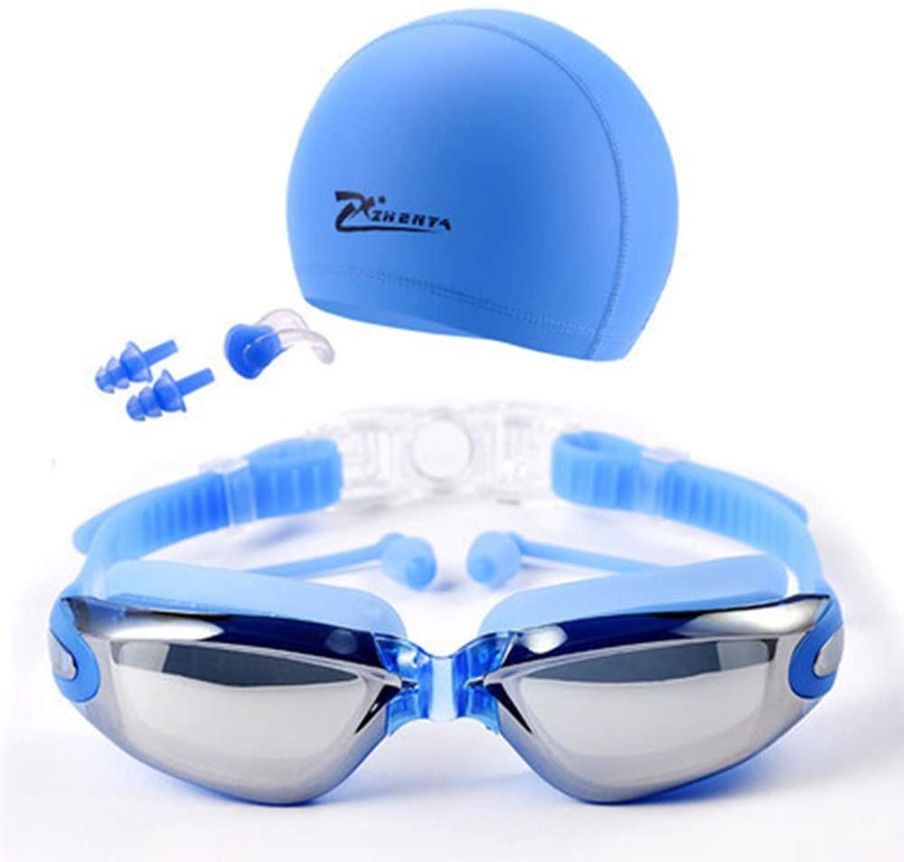 Kit de natación anti UV