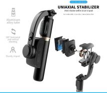 Palo Selfie-Estabilizador Trípode con Bluetooth