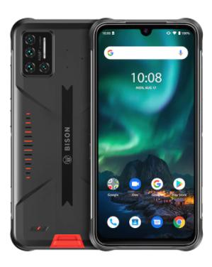 Smartphone Umidigi Bison 6GB/128GB