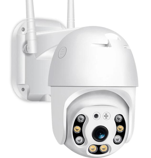 Cámara de vigilancia Anbiux 1080