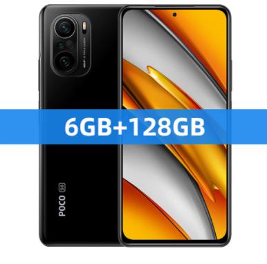 Poco F3 6/128GB