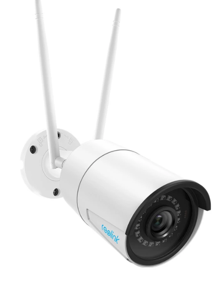 Camara de vigilancia Reolink