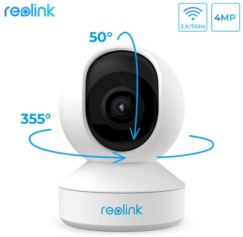 Cámara Reolink Wifi 2.4/5G