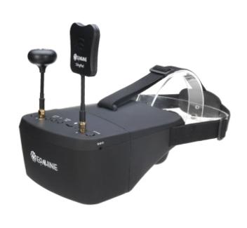 Gafas Eachine EV800D para Dron