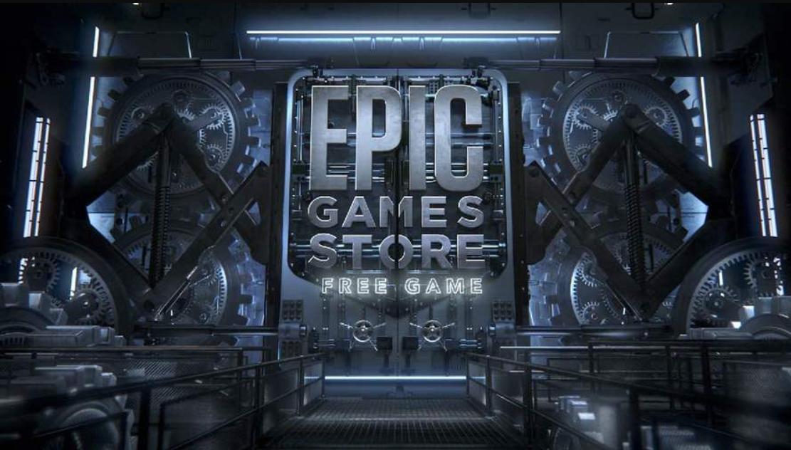 Juego misterioso GRATIS en Epic Games (A partir del 20 de mayo)