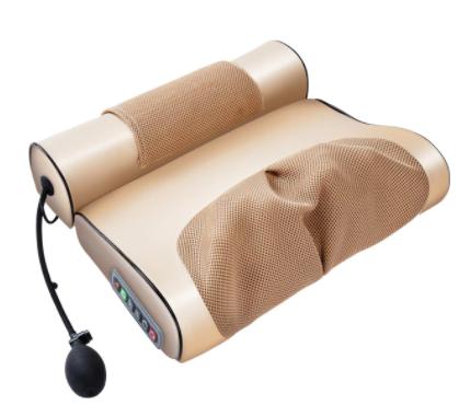 Almohada masajeadora Cervica