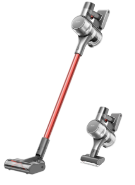 Aspirador vertical Dreame T20