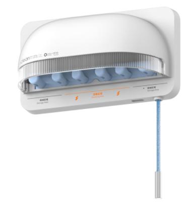 Esterilizador de cepillo de dientes Oclean S1 Smart UVC