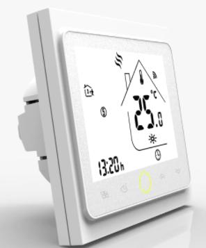 Controlador de temperatura Moeshouse