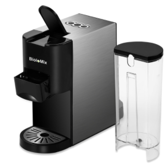 Cafetera BioloMix Dolce gusto