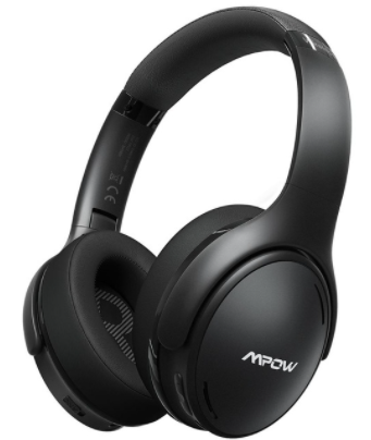 Mpow H19 Auriculares con Cancelación de Ruido