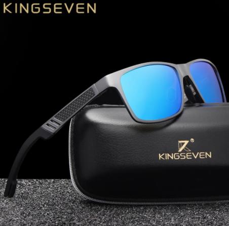 Gafas de sol polarizadas de KINGSEVEN