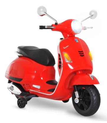 Moto Eléctrica Infantil HOMCOM a Batería