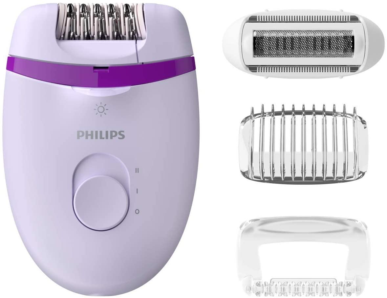 Depiladora Philips Satinelle Essential