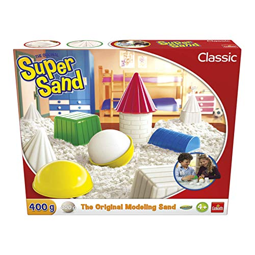 Goliath Super Sand Arena Magica,