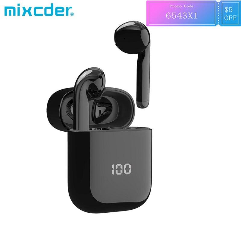 Auriculares TWS Mixcder X1