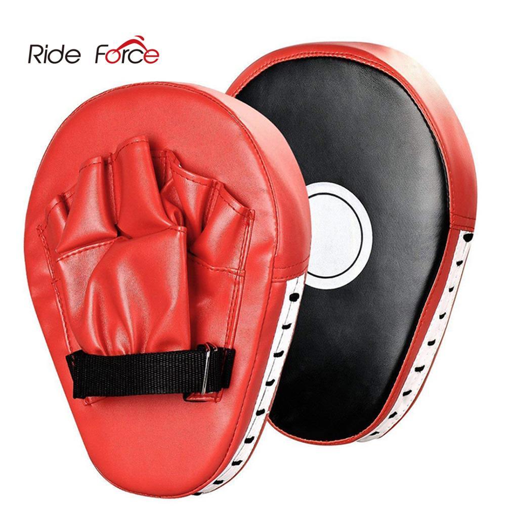 2 uds guantes de golpeo Kick Boxing