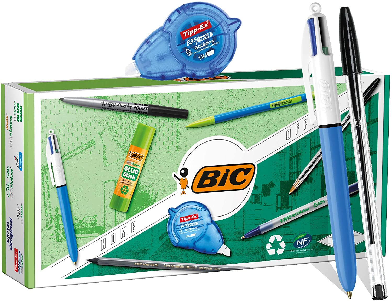 Set de oficina BIC Eco-Friendly