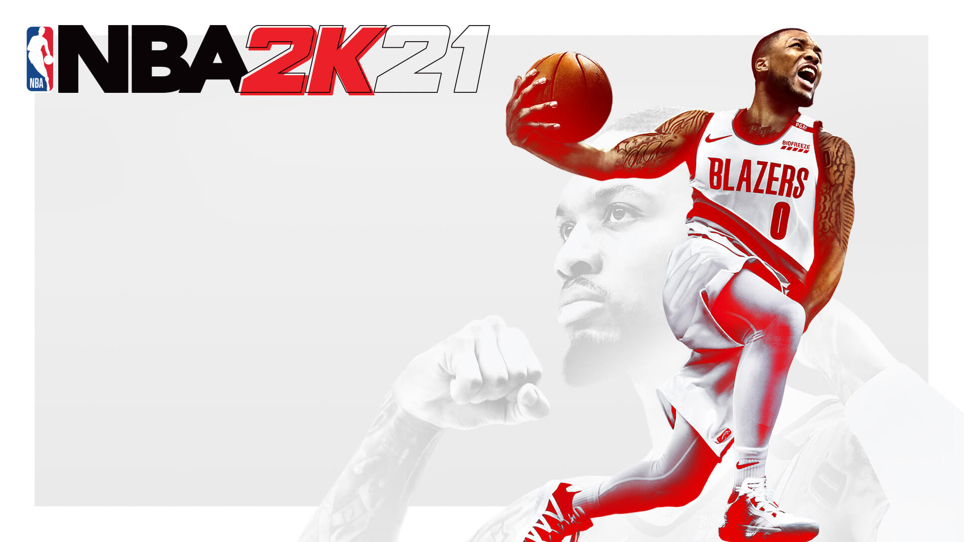 NBA 2K21 en Epic Games