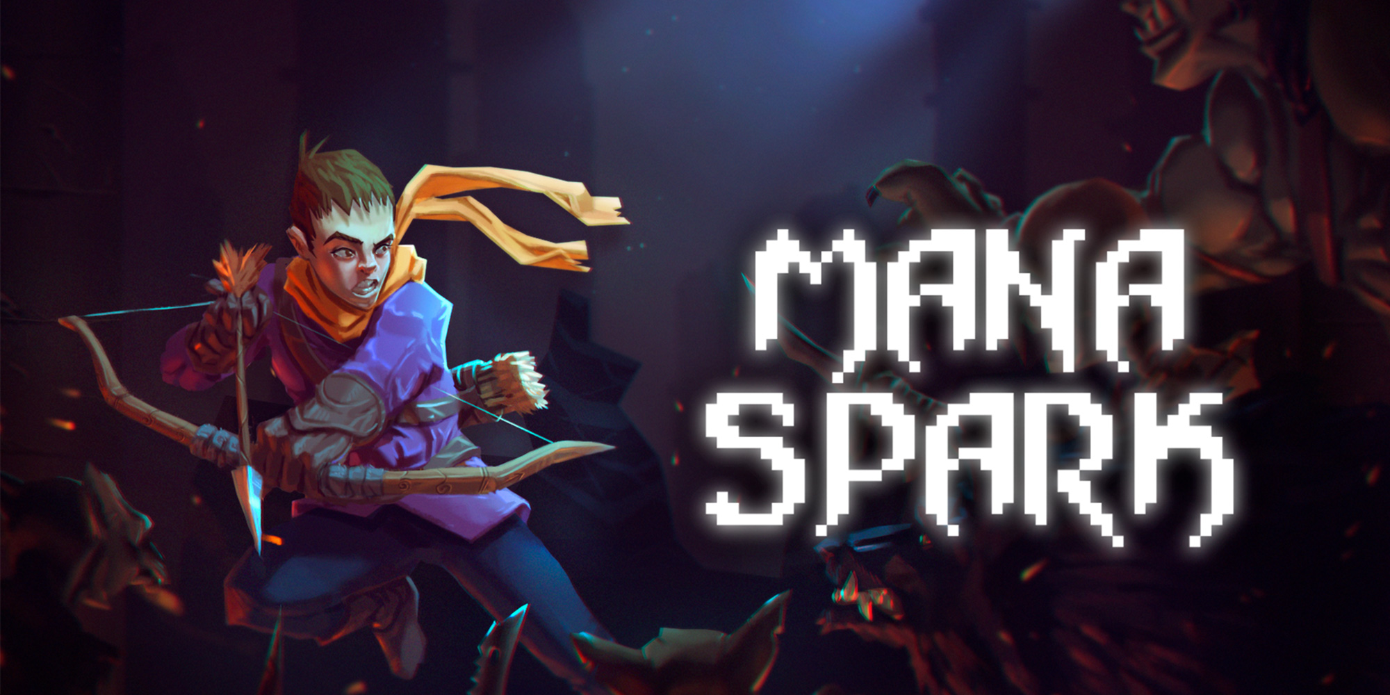Mana Spark en Prime Gaming