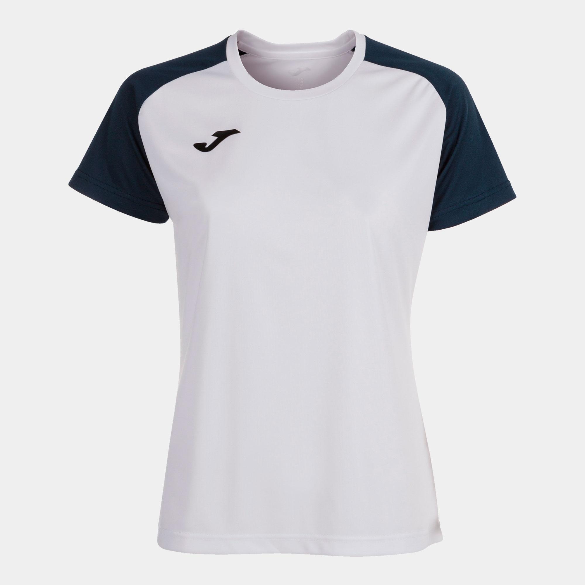 Camiseta manga corta Academy IV para mujer