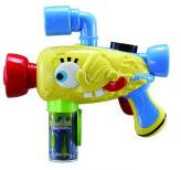 Pistola SpongeBob Giggle Blaster