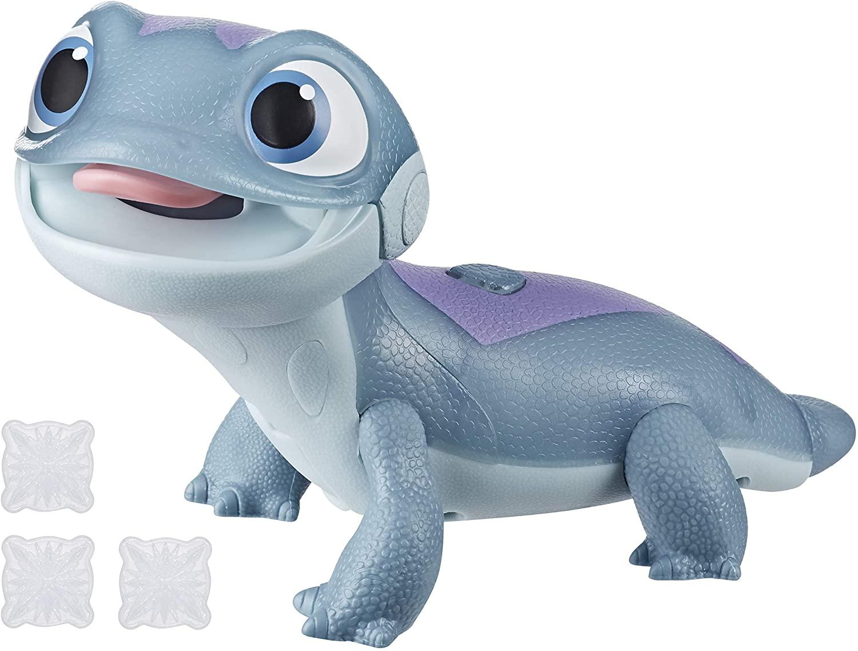 Bruni la Salamandra Interactiva de Frozen 2