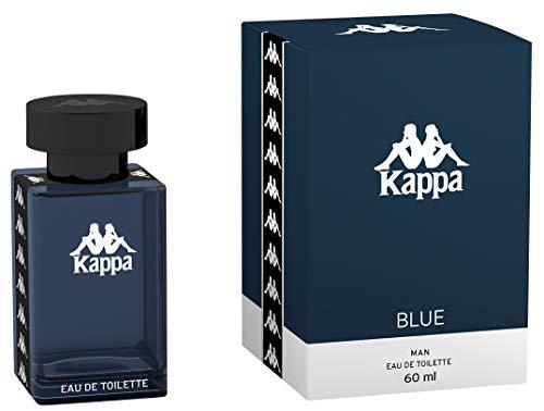 Kappa Men Blue Eau de Toilette 60 ml