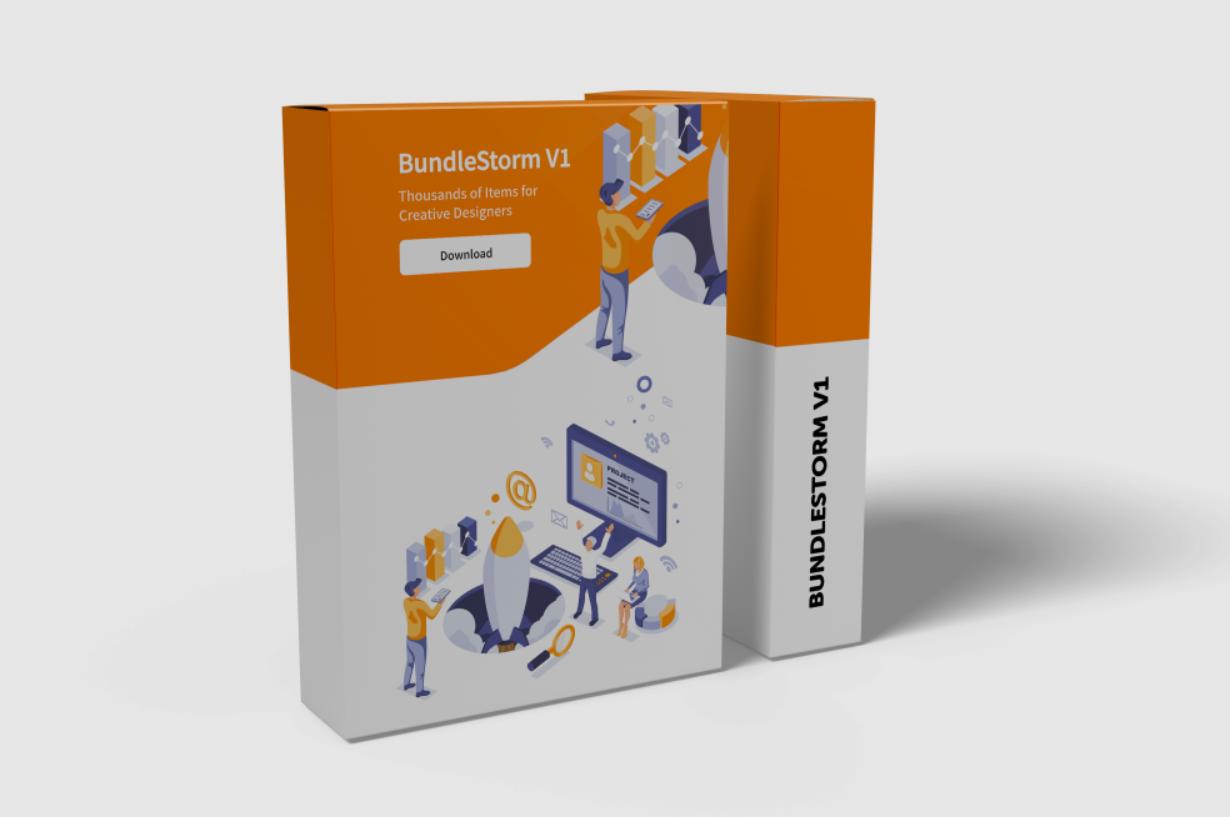 Gran Bundle de diseño en ShareWareOnSale