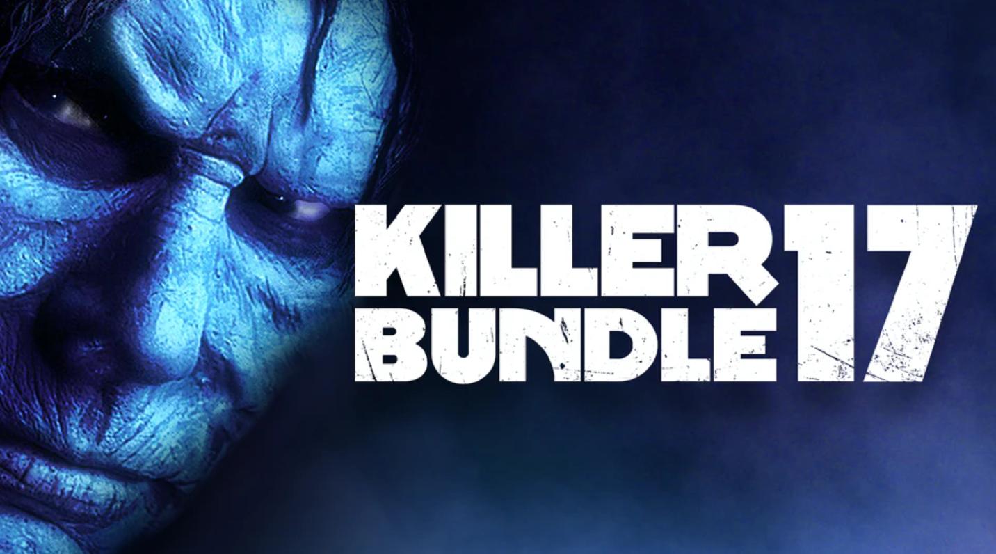 Videojuegos del Killer Bundle 17 en Fanatical