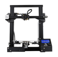 Impresora 3D Creality 3D Ender 3 Pro