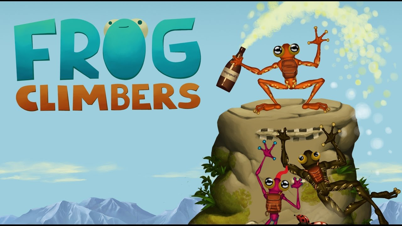 Frog Climbers en Prime Gaming