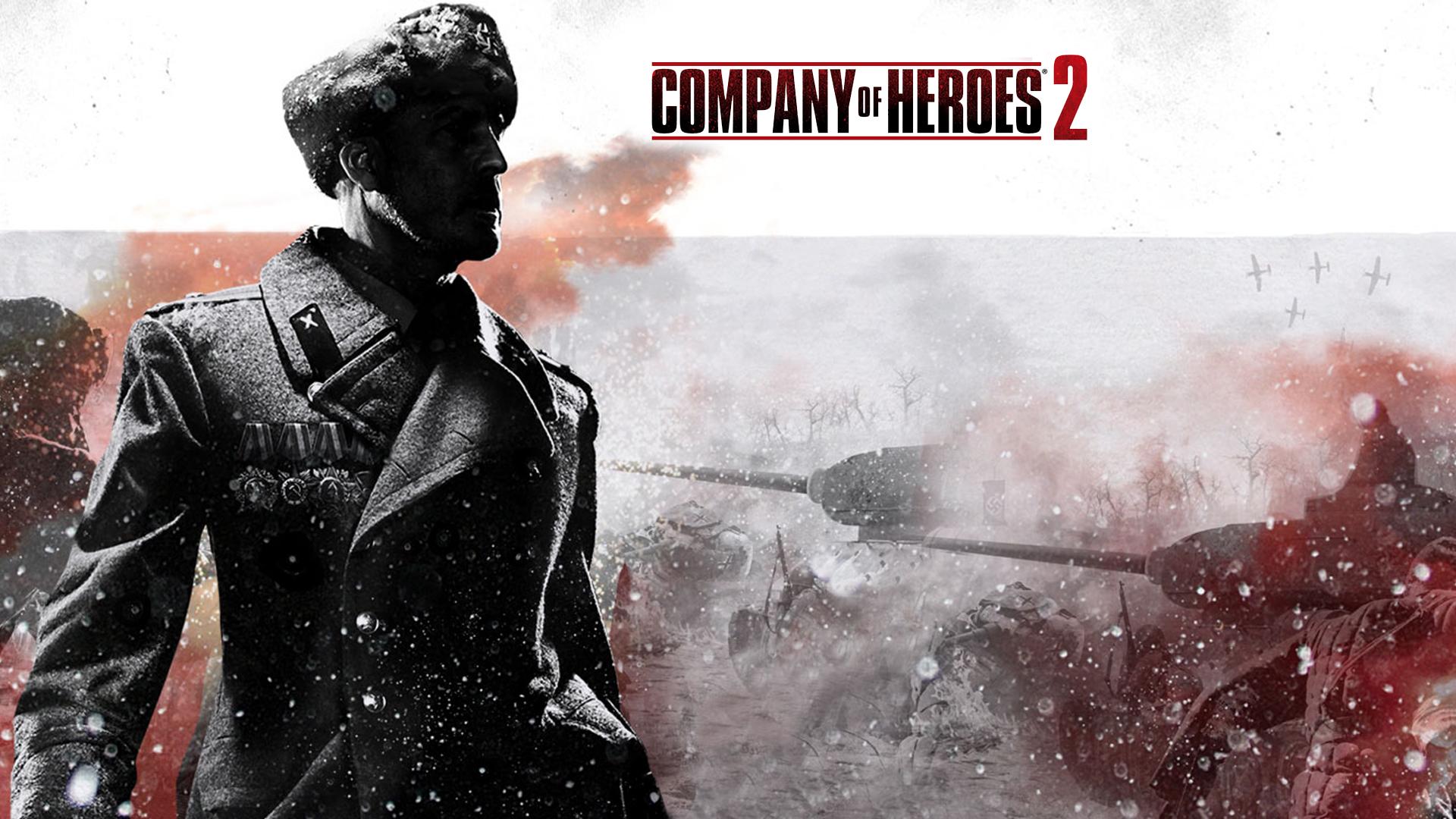 Company of Heroes 2 y Ardennes Assault DLC gratis