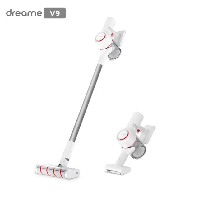 Aspiradora Dreame V9P