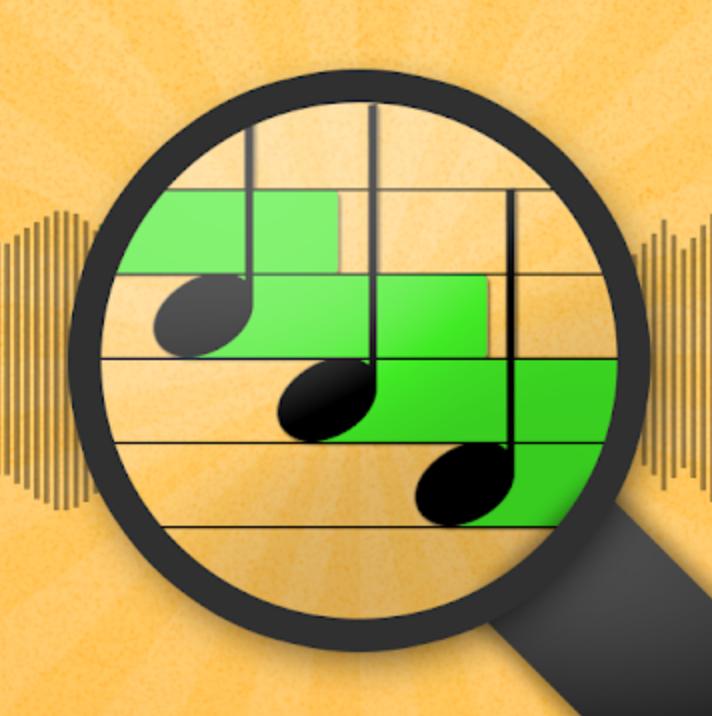 Aplicación para reconocer notas y digitalizar partituras
