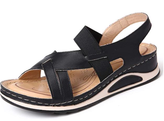 Sandalias planas verano