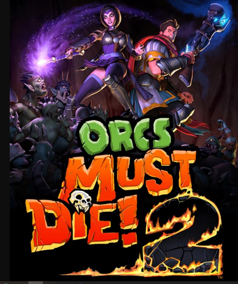 Juega gratis a Orcs Must Die 2