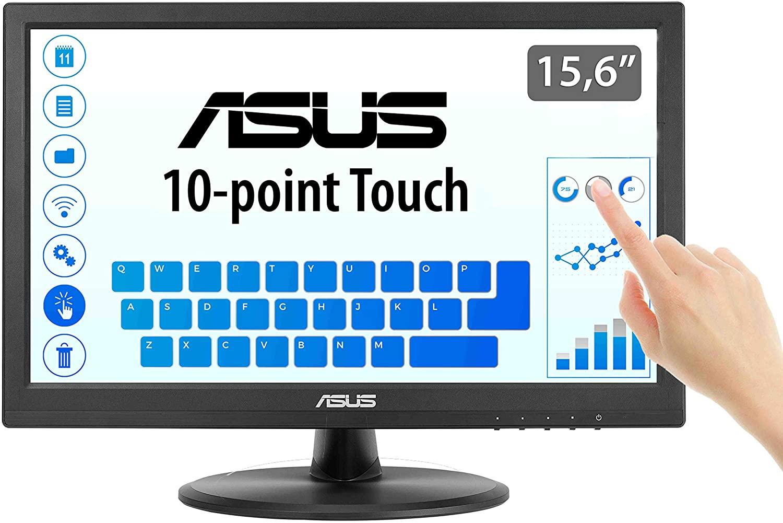 Monitor táctil  ASUS VT168