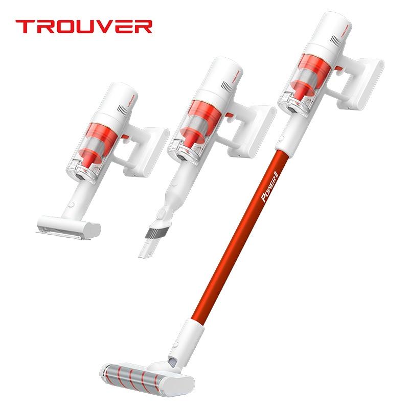 Aspiradora multifunción Trouver Power 11