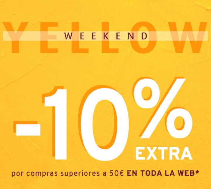 Descuentos de hasta el 80% + 10% EXTRA en Arenal