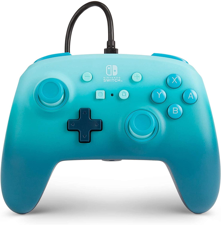 Mando Power A para Nintendo Switch