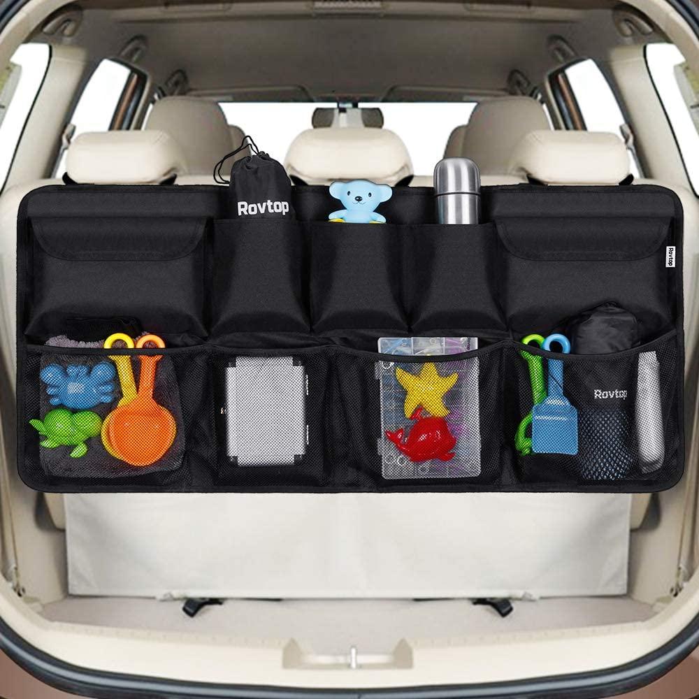 Organizador de maletero Rovtop