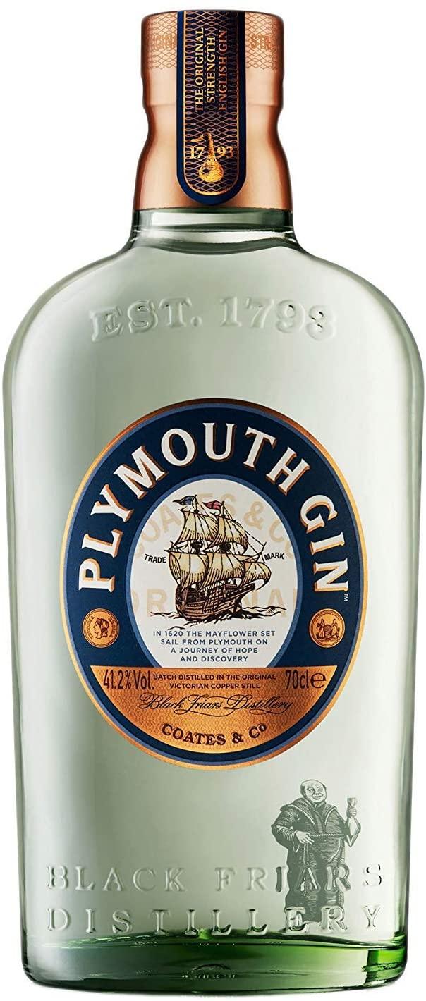 Plymouth Original 700 ml