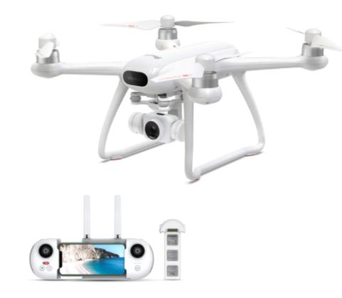 Dron con cámara 4K Sony Potensic