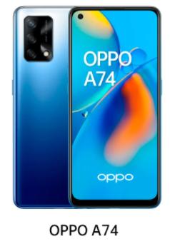 OPPO A74 6GB/128GB